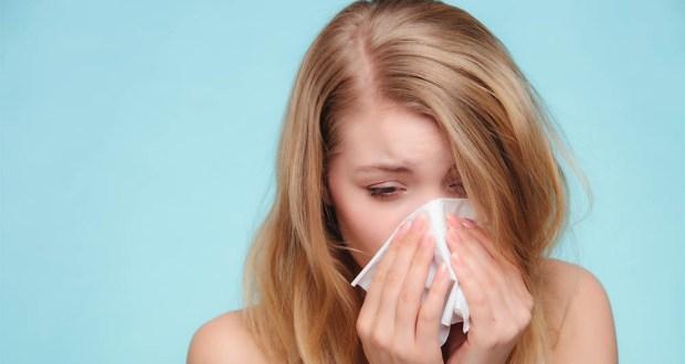 Chegada da primavera e rinite alérgica: saiba o que isso tem incomum