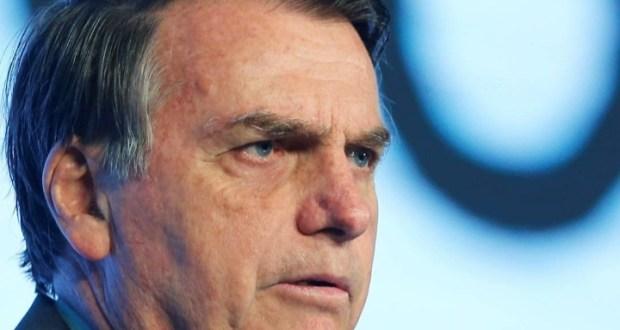 Em pronunciamento, Bolsonaro diz que incêndios florestais existem em todo planeta e isso não é pretexto para possíveis sanções internacionais