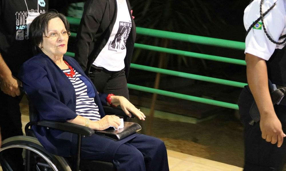 Maria da Penha: Cidadã do Cariri