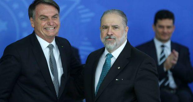 Menção a Bolsonaro no caso Marielle é arquivada