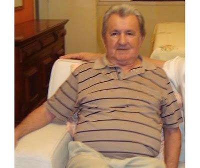 Morre em Barbalha, o ex-prefeito da cidade, Antonio Inaldo de Sá Barreto