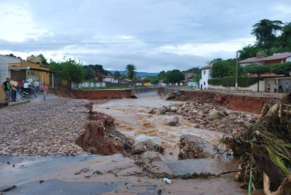 Seminário discute Fluxo de água no Rio Granjeiro em Crato