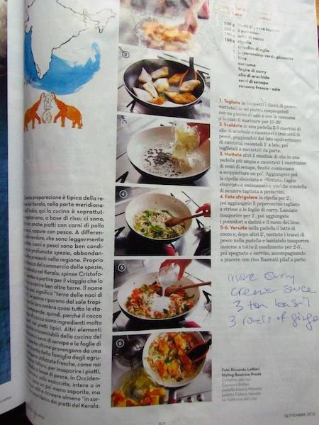#fish stew