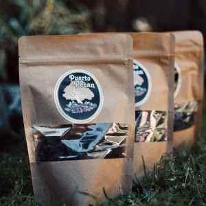 Bombones de chocolate Pecan Premium x 175 Gramos - Doypack