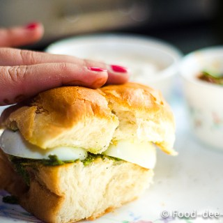 Dim Butter Bun: Simply Satisfying Sunday Brunch