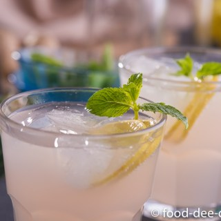 Favourite Summer Coolers: Recipe Link-Up