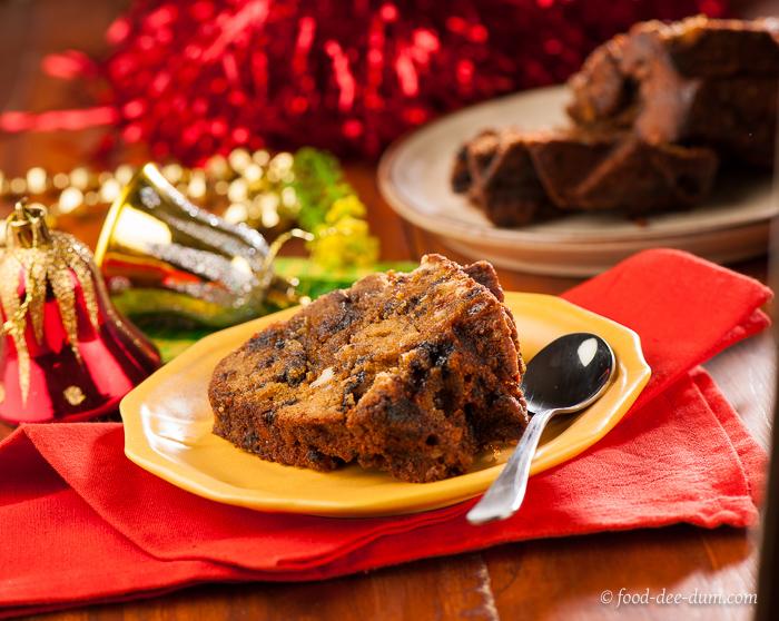 Rum raisin pound cake recipes