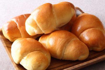 Brød ruller