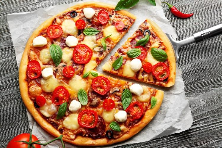 Pizza - Rimini