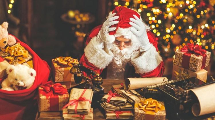 Undgå julestress