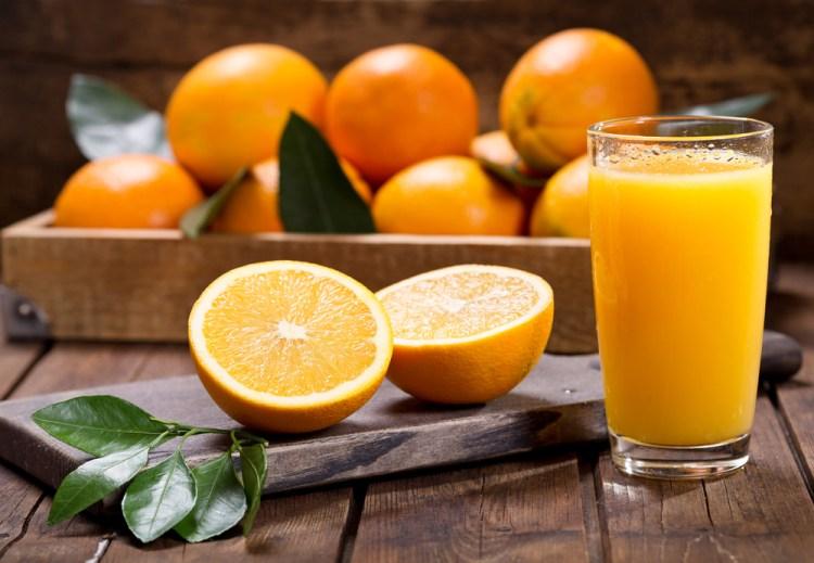 Økologisk juice