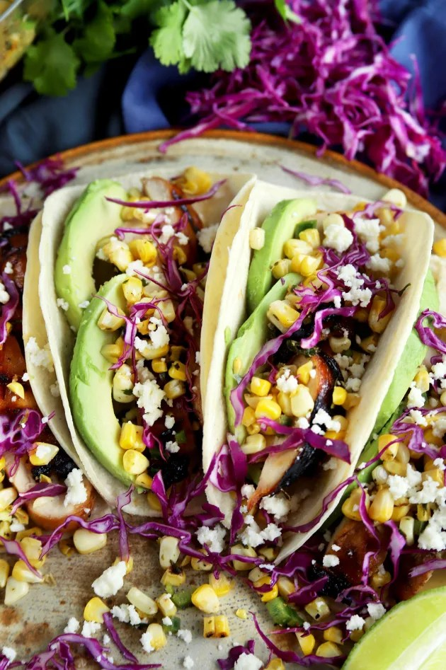 File 1 - Chicken Avocado Tacos