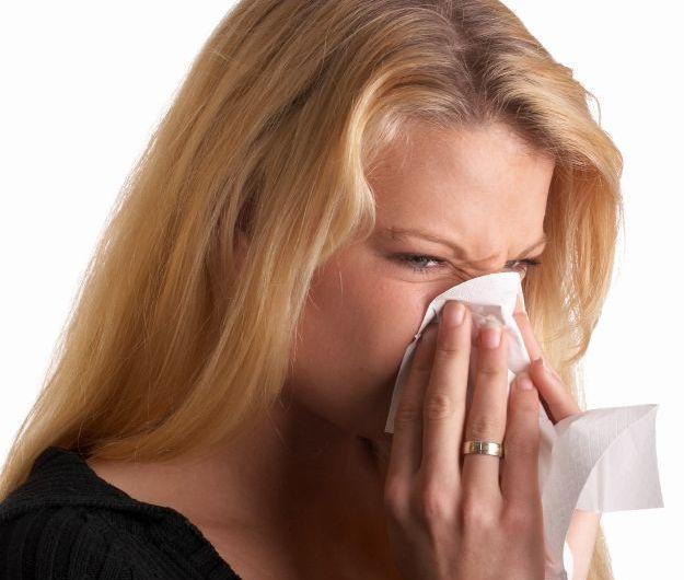 Диета при аллергии на пыльцу деревьев