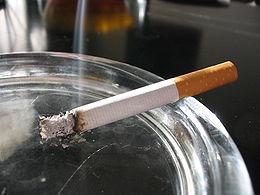 Диета для курильщика
