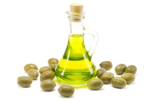 Оливковое масло против старения лица