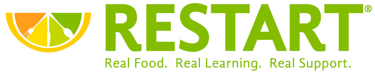 Restart. Real food. Real learning. Real support.