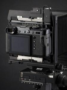 ビューカメラセンサー