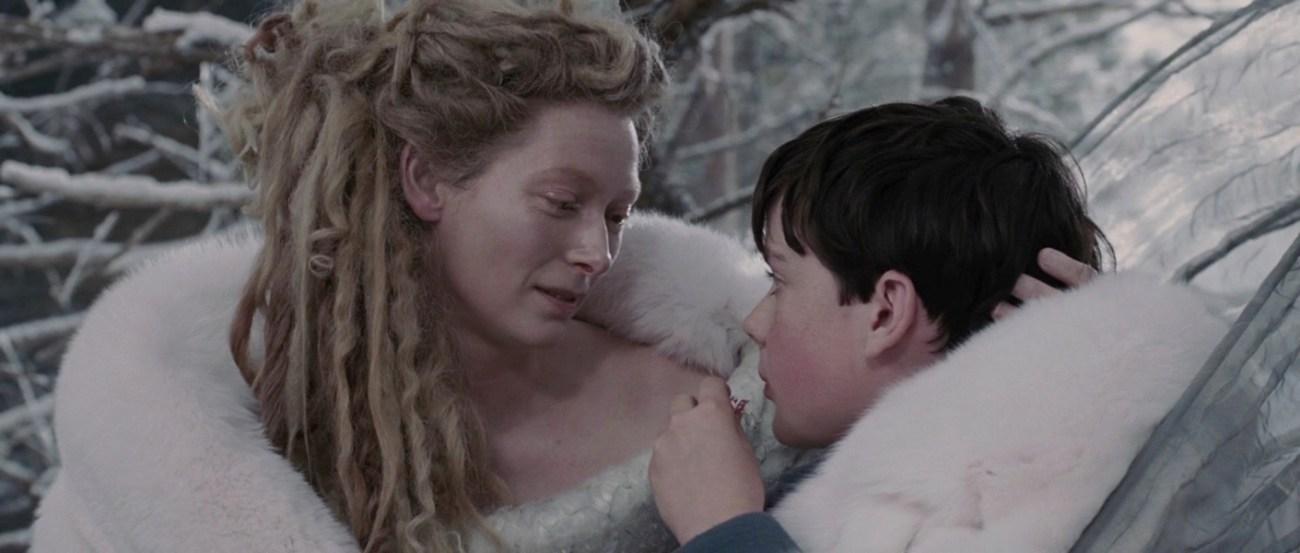 Рахат-лукум от Белой колдуньи Нарнии