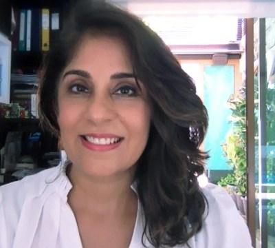 創設者のVinita Choolani(ビニタ・チャローニ)