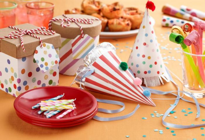 Kids Party Crowd Pleasers Food Network Family Recipes And Kid