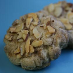 Christmas Cardamom Butter Cookies