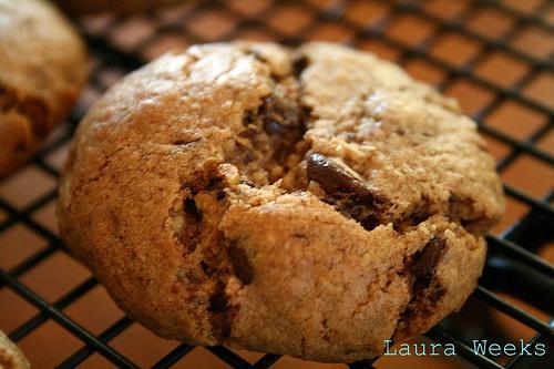 Neiman-Marcus $250 Chocolate Chip Cookies Recipe