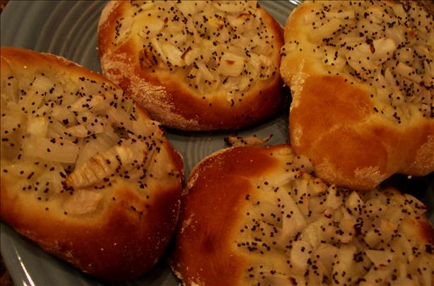 New York Bialy, First Cousin to a Bagel