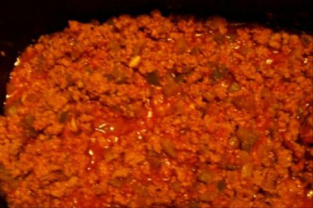 Crock Pot Turkey Joes