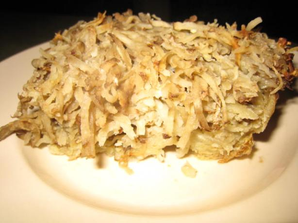 Mirj's Potato Kugel