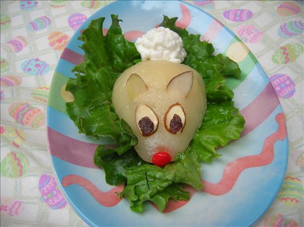 Cottontail Bunny Salad