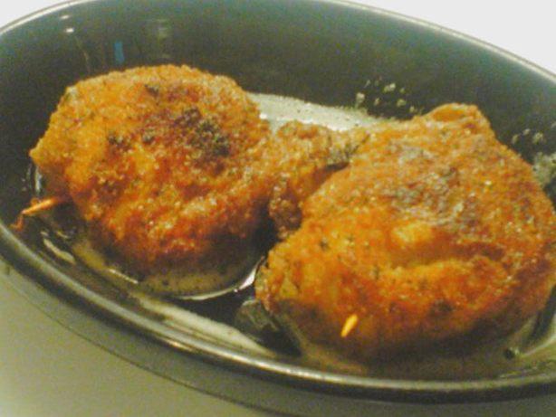 Chicken Kiev (Russian)