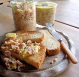 Old England, Down Memory Lane and Potted Shrimps for a Traditional Yorkshire Shrimp Tea