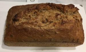 Malted loaf, 2