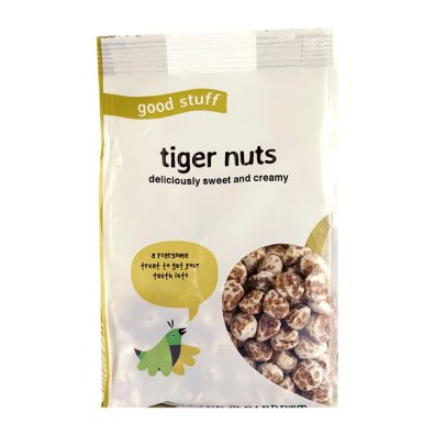 Tiger nuts from Holland and Barrett
