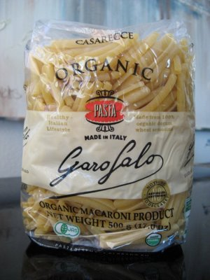 Garofalo Pasta - Casarecce