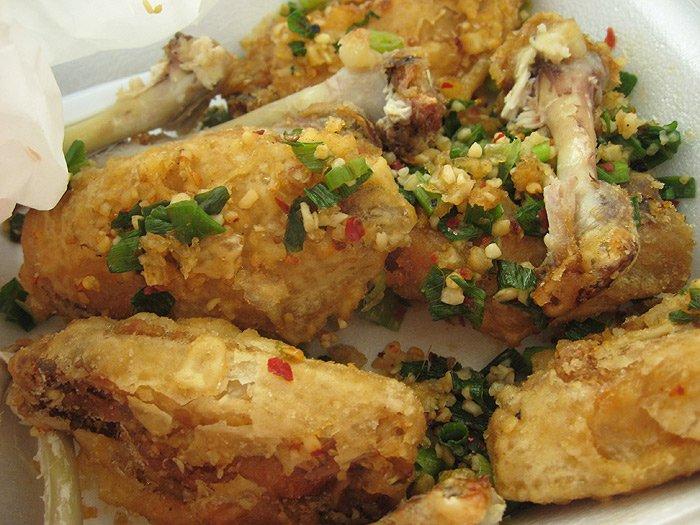 Chinese Food In Kennewick Washington