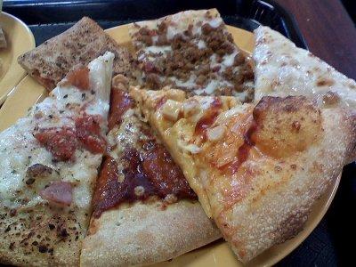 Cici's Pizzas