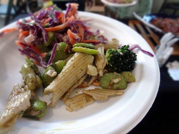 bee-green-veggie-organic-pasta