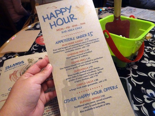 islands-happy-hour-menu