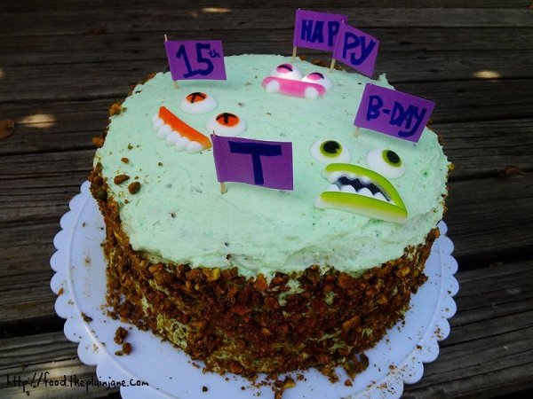side-view-pistachio-birthday-cake