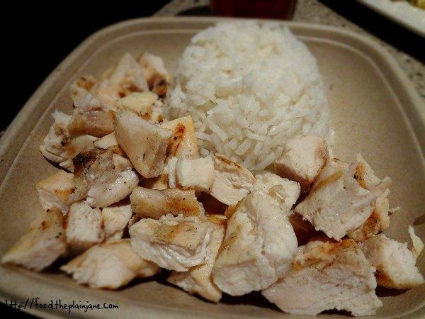 chicken-rice-doggie-bowl