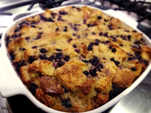 pan-of-blueberry-lemon-bread-pudding