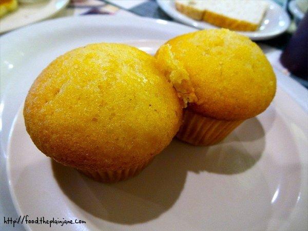 Cornbread Muffins - Yoder's in Sarasota, FL