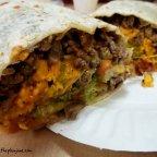 jv's mexican food / linda vista