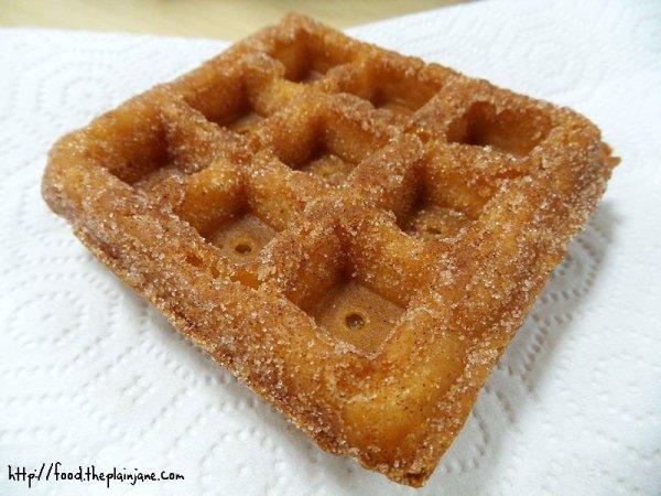cinnamon-sugar-waffle-nut-donut