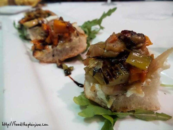 veggie-bruschetta-with-ricotta