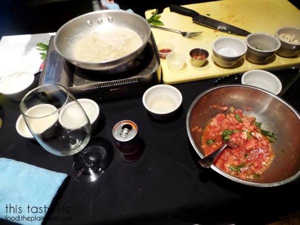 pasta-making-sauce