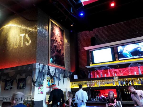 Vigo at Werewolf American Pub - San Diego, CA