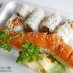 deli sushi and desserts / miramar