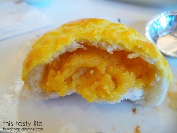 eggy-custard-tart